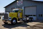 Used 2009 Peterbilt 389XHD for Sale