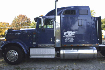 1999 International 9300 Eagle