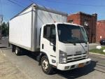 Used 2010ISUZUNQR for Sale