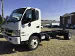 New 2018 HINO 195 for Sale