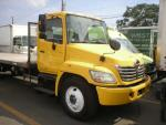 Used 2007 HINO 338 for Sale