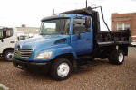 Used 2006Hino258LP for Sale