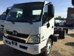 New 2018HINO195 for Sale