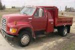 1996FordF800