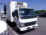 Used 2010 Mitsubishi FE145 for Sale