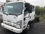 Used 2014 ISUZU NPR for Sale
