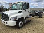 New 2018 HINO 258ALP for Sale