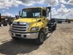 Used 2015HINO338 for Sale