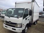 New 2018HINO155 for Sale