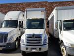 Used 2011HINO268A for Sale