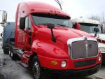 Used 2007 Kenworth T2000 for Sale