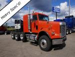 Used 2007 Freightliner FLD120SD for Sale