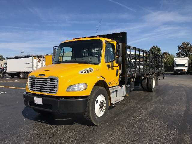 2012 Freightliner M2 Vocational Truck