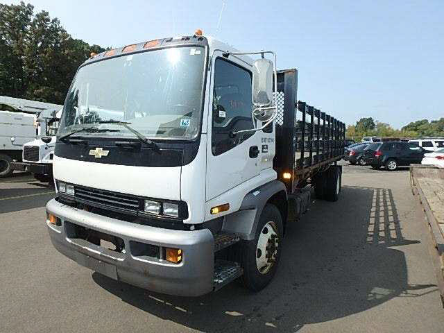 2007 Chevrolet T7500 Vocational Truck