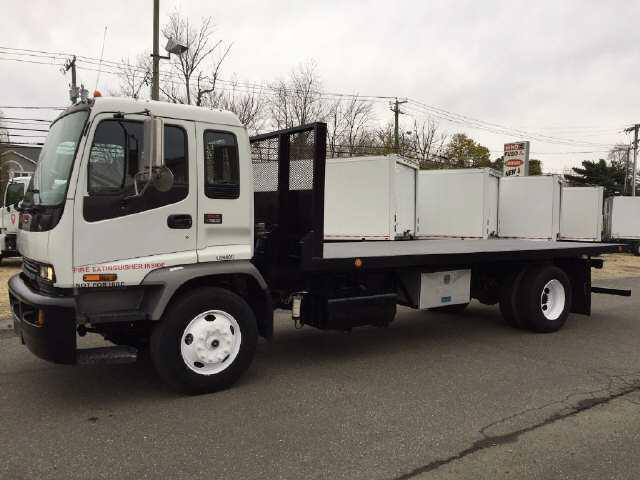 2007 GMC T7500 Vocational Truck
