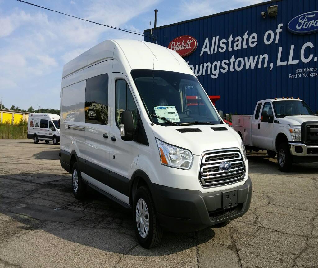 2015 Ford Transit 350 LKA78859