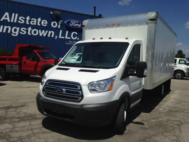 2015 Ford Transit 350 LKA90616