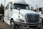 New 2013 International PROSTAR+ 122 6x for Sale