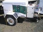 1956 Onan Gen Set Trailer Mounted
