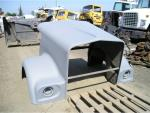 1985 Kenworth W900A HOOD ONLY