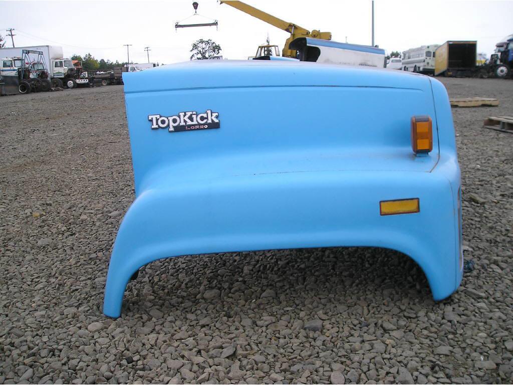 1992 GMC TOP KICK