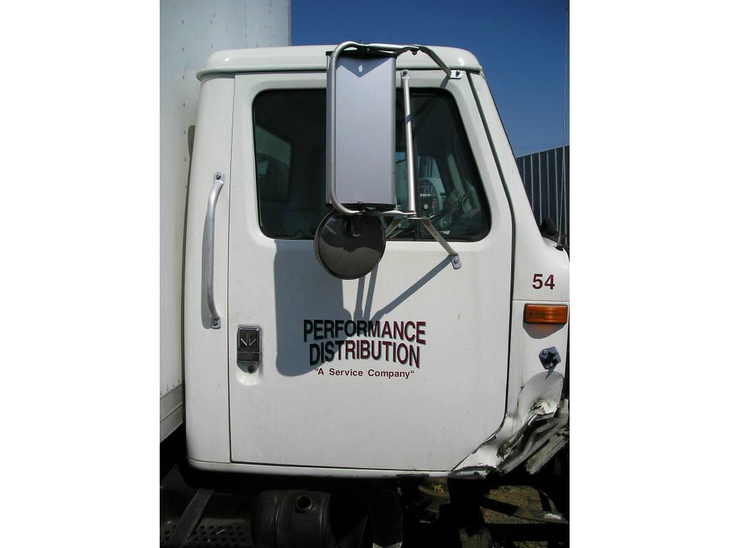 2000 International S4700/4900 DOOR
