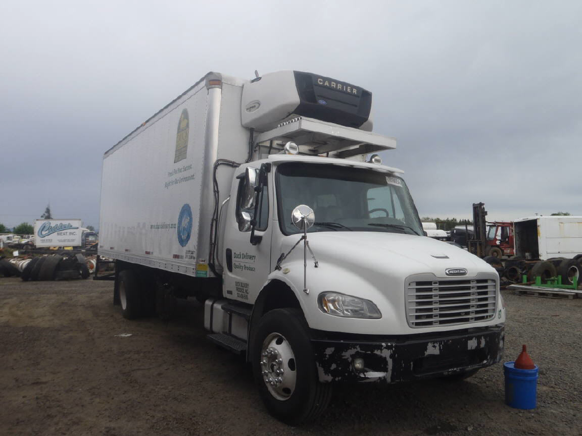 2007 Freightliner M2 Business Cla