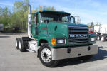 Used 2007MackCHN613 for Sale