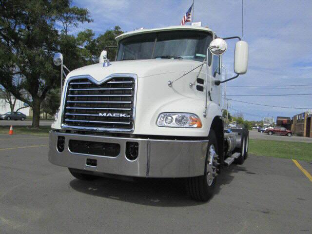 2016 Mack CXU613