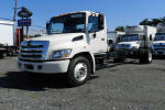 New 2015 Hino 338 for Sale