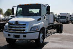 New 2015 Hino 268A for Sale