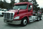 Used 2010 Freightliner CASCADIA 1 for Sale