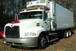 Used 2007 Mack CX600 for Sale
