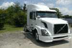 Used 2011 Volvo VNL64T630 for Sale