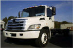 New 2013 Hino 268A for Sale