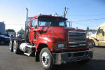 Used 2008 Mack CHU613 for Sale