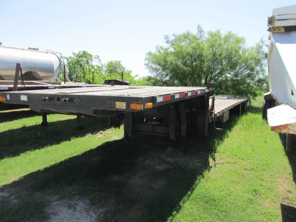 2004 Transcraft Drop Deck