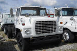 1984 Ford L9000
