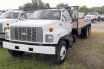 1997ChevroletKODIAK C8500