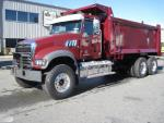 New 2017 Mack GU713 for Sale