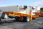 Used 1992 Butler Boom Trailer for Sale
