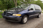 Used 2000DodgeGrand Caravan for Sale