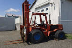 Used 1999 Manitou Y1002tc for Sale