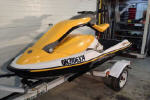 Used 2004 Seadoo/BRP 3D Premium for Sale
