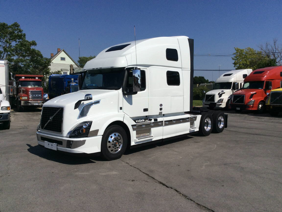 2018 volvo d13. contemporary d13 2018 volvo vnl64t780 and volvo d13