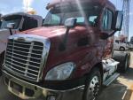 2013 Freightliner CA12564DC - CAS