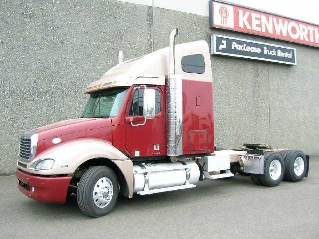 2008 Freightliner CL120