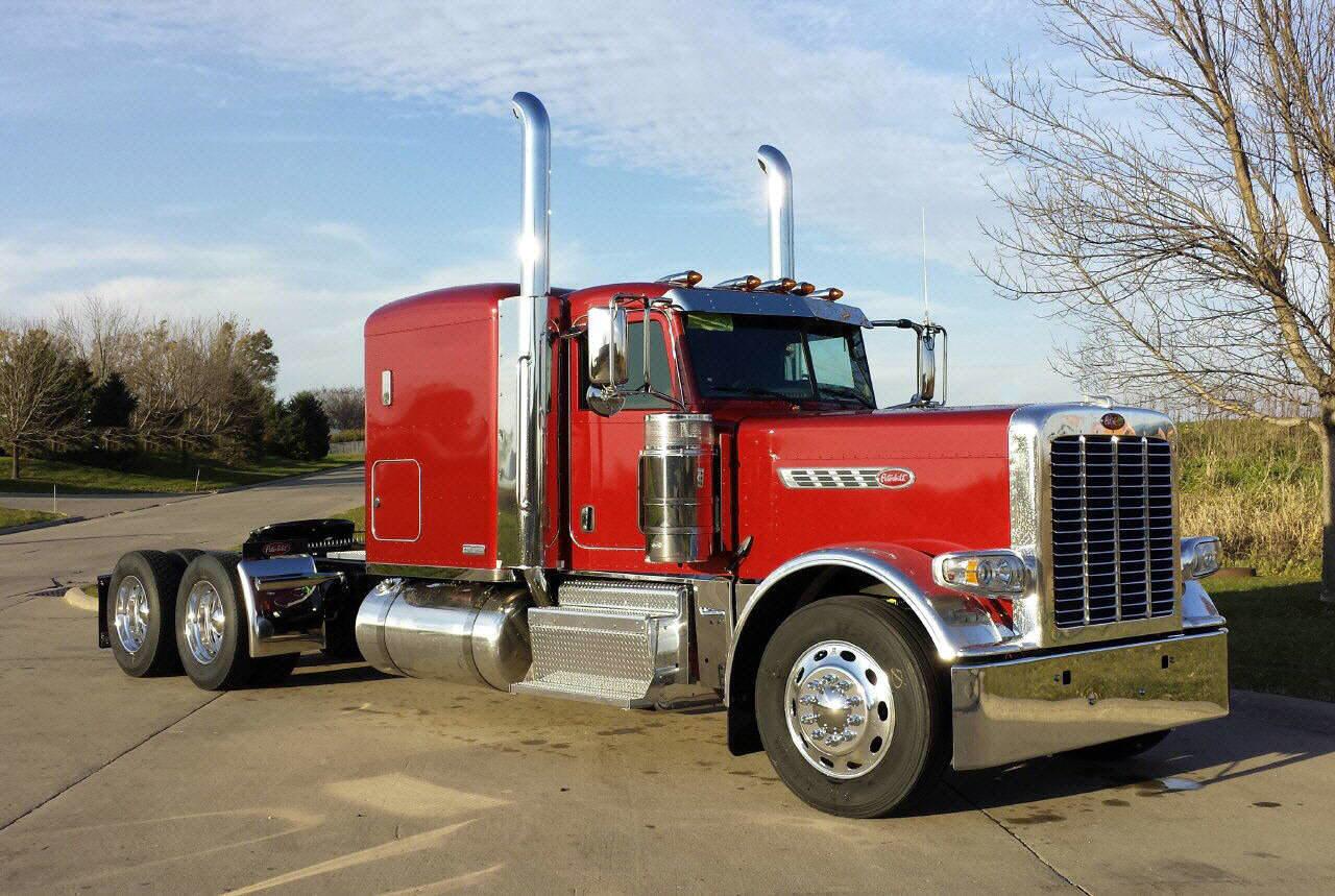 New 2015Peterbilt389-131 for Sale