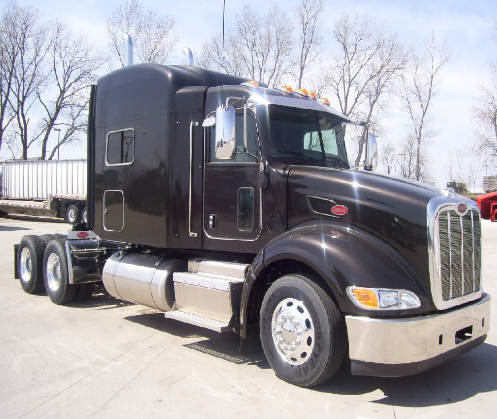 2012 Peterbilt 386