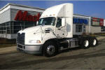 Used 2011 Mack CXU613 for Sale